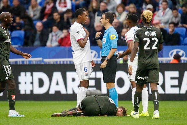 OL : Lyon repart de zéro, Rudi Garcia est cruellement lucide