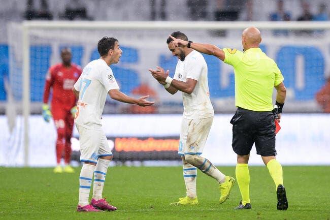 OM : Les amendes trop salées, Marseille change les règles