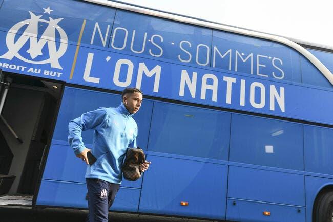 L1 : OM - Strasbourg : les compos (21h00 sur Canal +)
