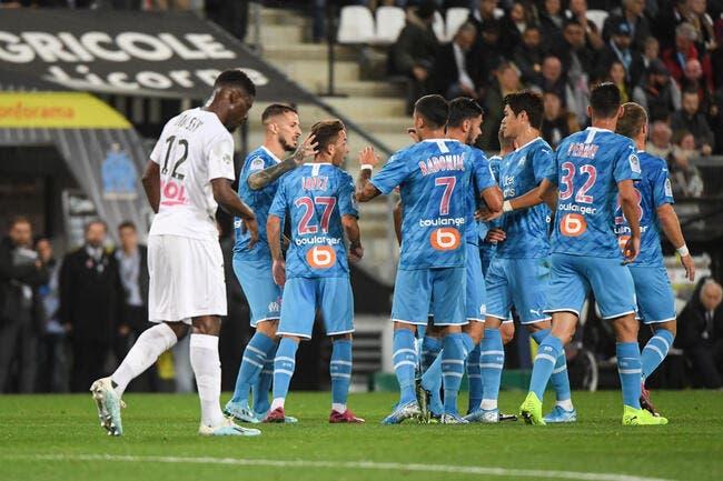 OM : Marseille va rouler sur la L1, il a zéro doute