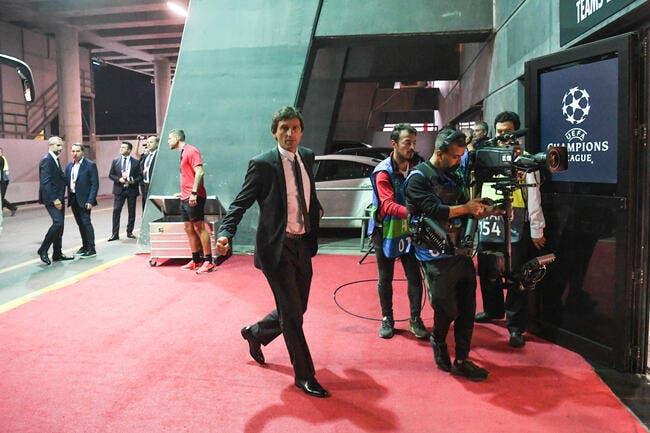 PSG: Leonardo persiste avec ce choix étonnant au mercato