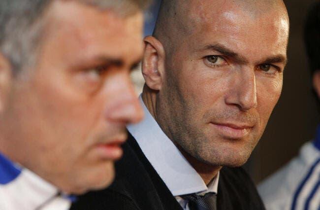 Esg : Zidane remplacé par Mourinho ? La pression monte !