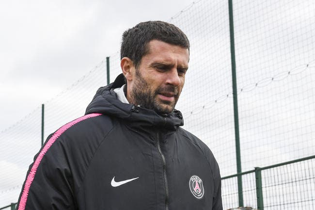 Ita : Coach Motta va avoir sa chance loin de Paris