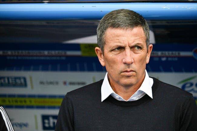 L1 : Pierre Ménès cartonne ce coach de Ligue 1
