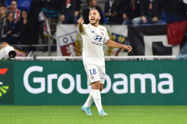 OL : Cherki en Ligue des champions et plus en Youth League