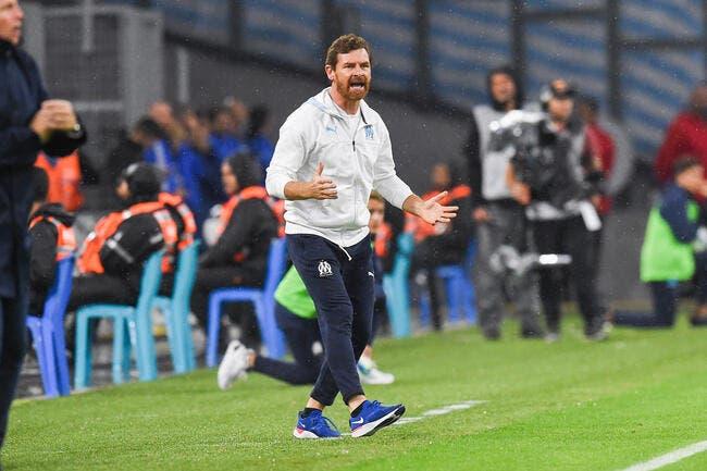 OM : AVB snobe le PSG, Pierre Ménès lui donne raison