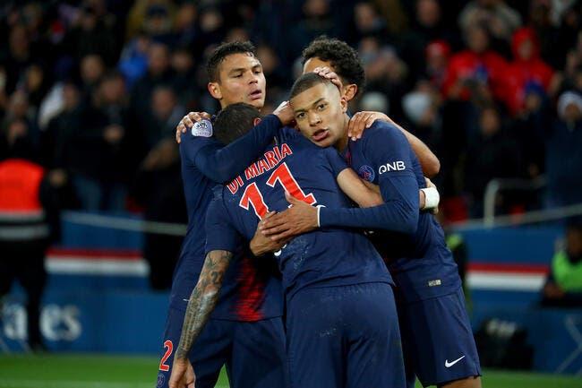 PSG : Paris effraie l'OM, le jeu FIFA le prouve