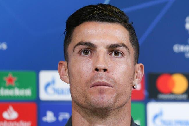 Ita : Cristiano Ronaldo a changé, il se fiche du Ballon d'Or