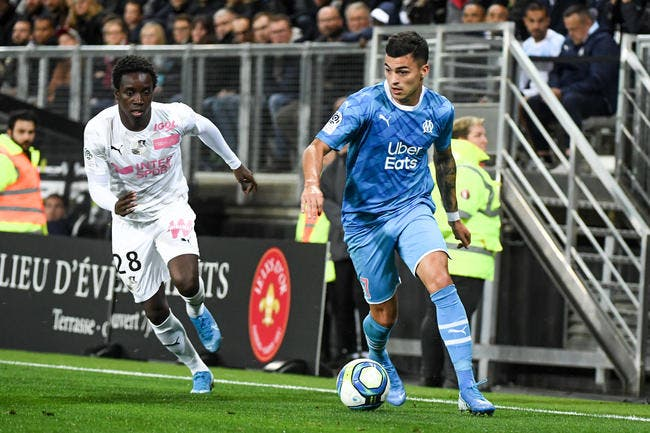 OM : Radonjic est agaçant, Marseille croit en lui