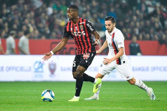 PSG : L'arbitre de Nice-Paris regrette son erreur XXL !