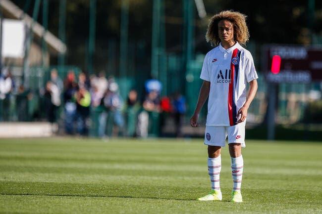 Youth League : Nouvelle défaite pour le PSG
