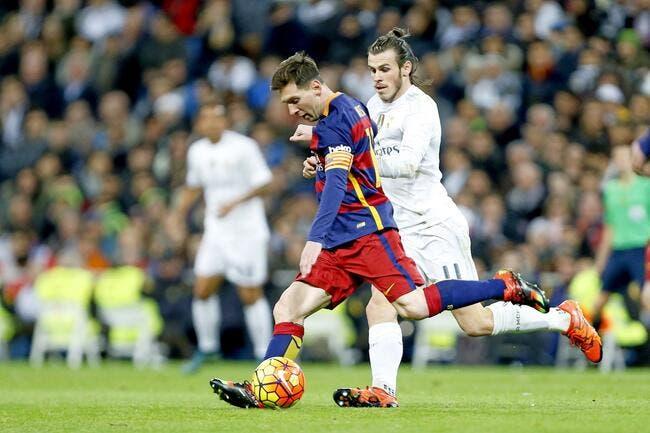 Liga : Barça-Madrid officiellement reporté au 18 décembre