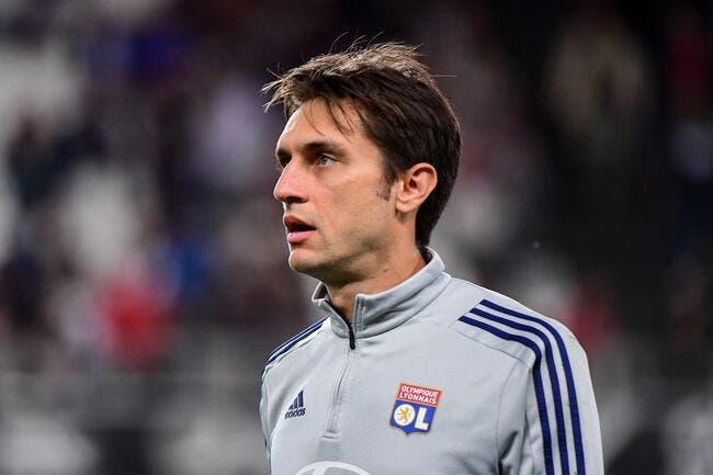 OL : Mécontent à Lyon, il envisage un départ cet hiver