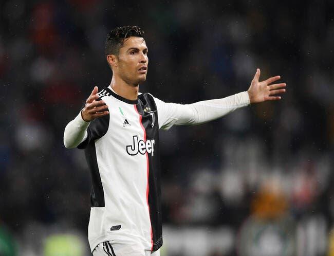 Cristiano Ronaldo ne va pas aimer la trahison d'un ex-coéquipier