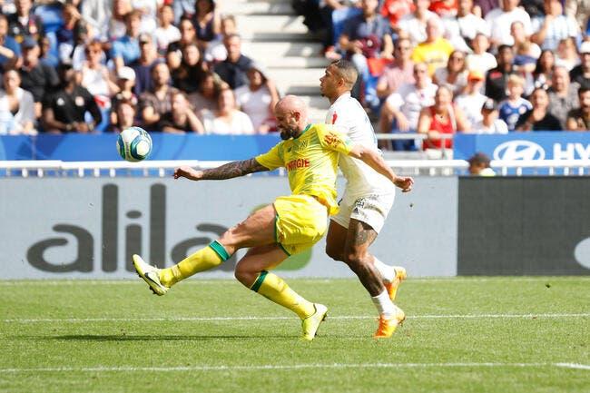 L1 : Mbappé, Ibrahimovic, c'est bof bof, ce Nantais prend la confiance
