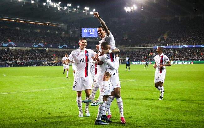 Indice UEFA : Sans le PSG, la France, c'est le Kazakhstan !