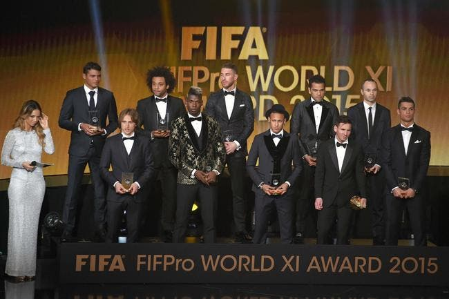 Madrid : Neymar et Pogba n'ont pas signé, hip hip hourra