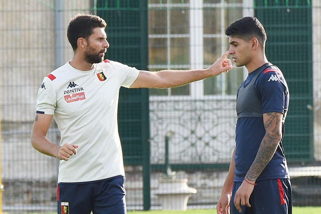 Esp: Le sort de Valverde scellé, le Barça observe Thiago Motta