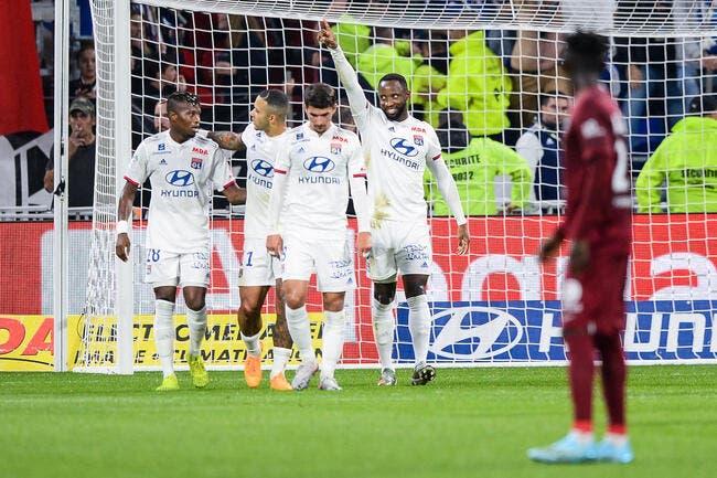 L1 : L'OL et Rudi Garcia ont gagné, Lyon respire !