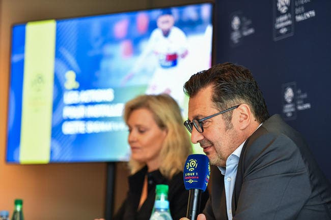 TV : La Ligue 1 n'est pas sexy, Amazon refuse de payer