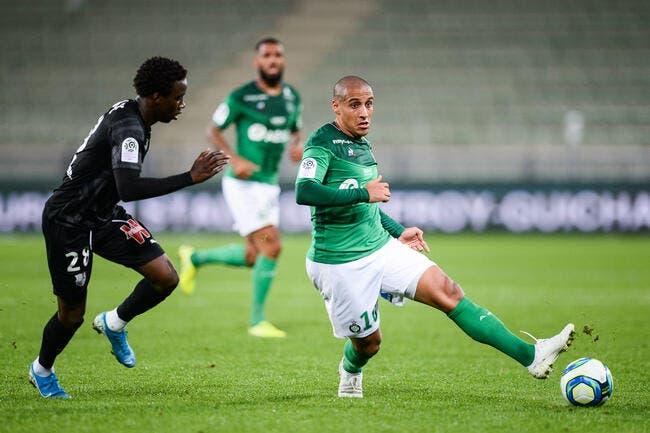L1 : Premier accroc pour l'ASSE de Puel en Ligue 1 !