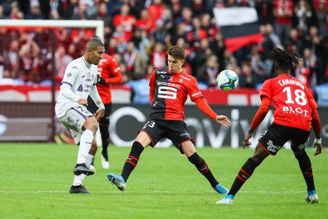 L1 : Rennes gagne enfin, Julien Stéphan respire !