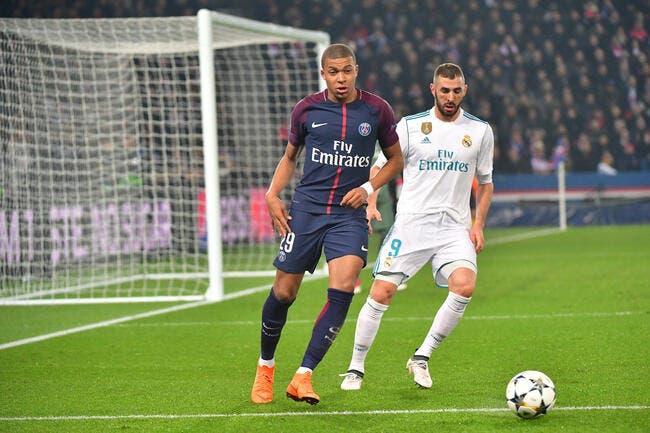 Mercato : Benzema au PSG, retour de la rumeur XXL !