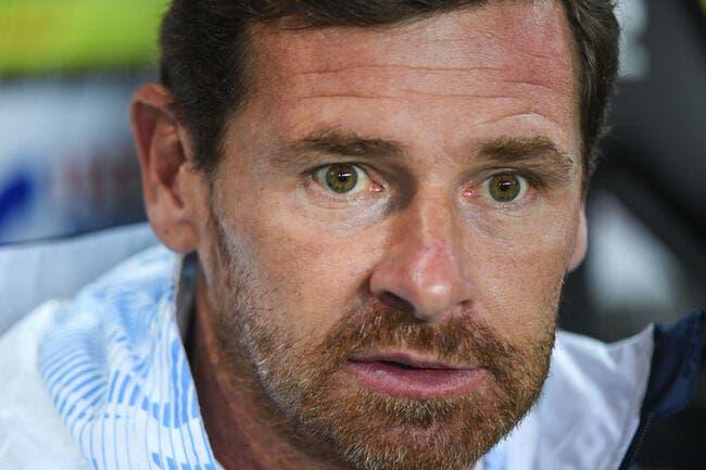 OM : Qu'il s'occupe de la Ligue des Champions, AVB se venge sur Tuchel