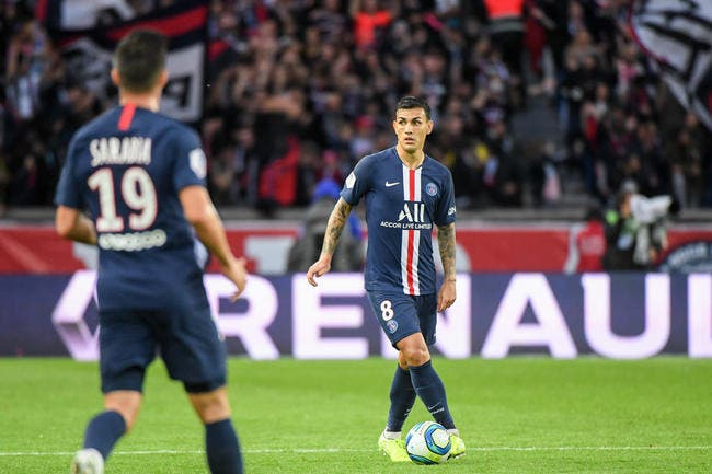 PSG : Paredes prend cher, ça sent le gros flop à Paris
