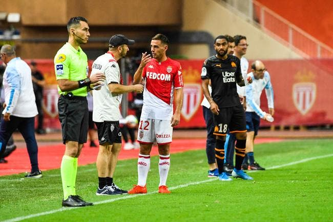 ASM : Monaco craint un OM humilié