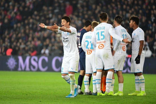 OM : Marseille ridiculisé, La Provence se déchaîne !