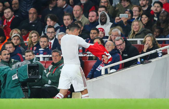 Arsenal : Emery, Xhaka, Manu Petit est choqué