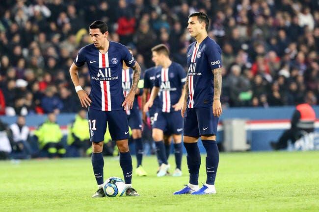 PSG : Paris une équipe de Bisounours, ça le chagrine