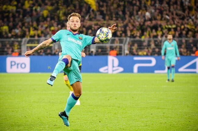 Esp : Le Barça prépare ses soldes au mercato