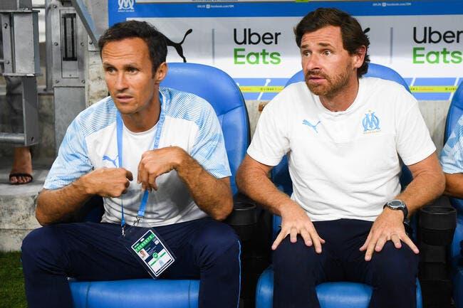OM : Et si Villas-Boas quittait Marseille ? L'idée folle de Bertrand Latour