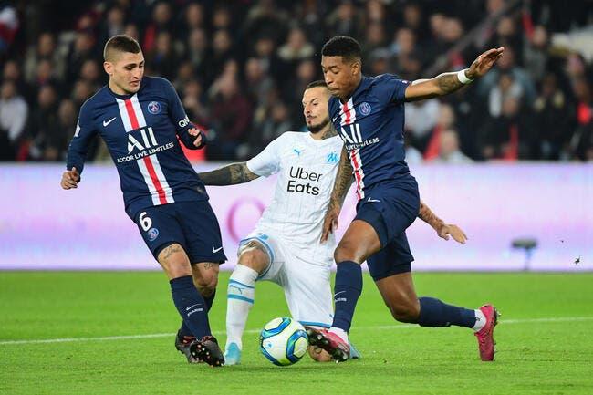 PSG : Il rêve de faire « une Kimpembe » à Paris !