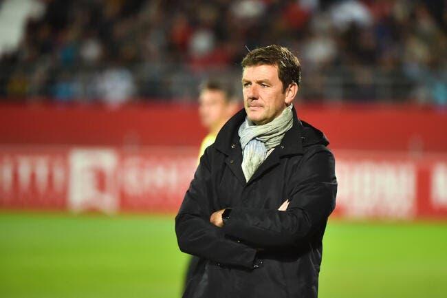 L1: La LFP aide le PSG à massacrer Dijon, il crie au complot