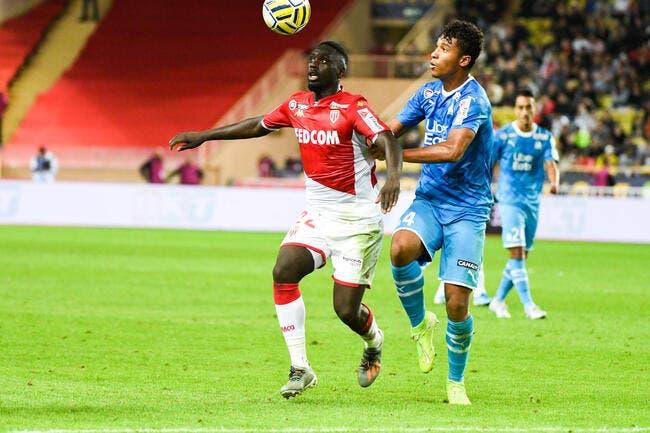 OM : Boubacar Kamara n'a pas les épaules, La Provence le cartonne