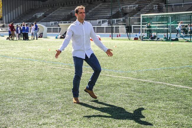 OM : Jérôme Rothen a une mesure XXL pour sauver Marseille