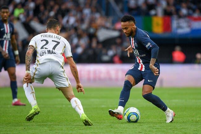 PSG : Faire cette fleur à Neymar, Tuchel se pose la question