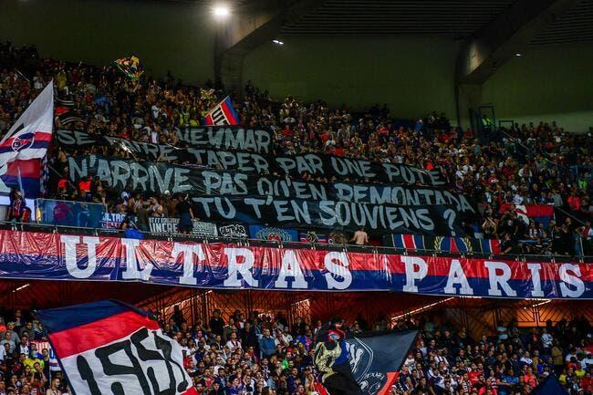 PSG : Grosse tension avec les ultras, le CUP manifeste devant le siège