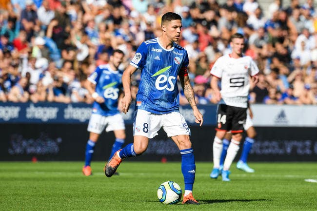 Mercato : Accord total, Jonas Martin déboule à Rennes