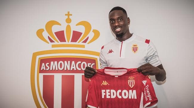 Officiel : Monaco récupère Jean-Kevin Augustin en prêt