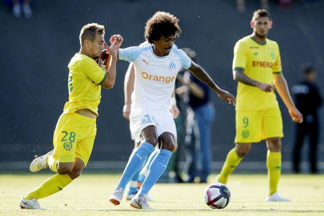 OM : Ce double deal du mercato se précise, il félicite Marseille