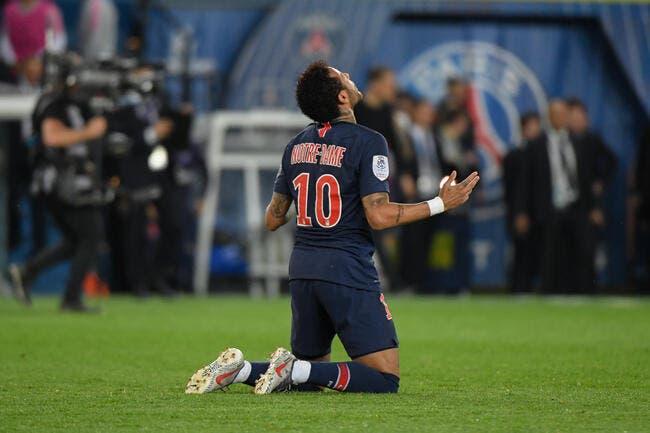 PSG : Et si Neymar redevenait footballeur ? Il y croit