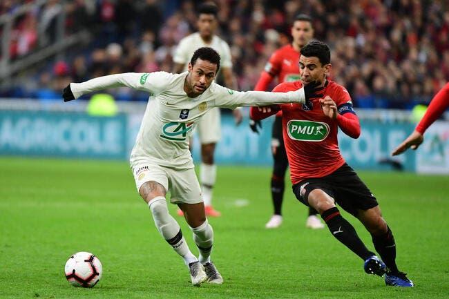 PSG : Neymar est horrible, Dugarry le découpe en rondelles !