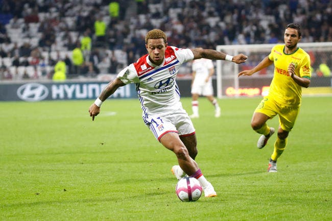 L1 : OL-Nantes se disputera à un horaire inhabituel
