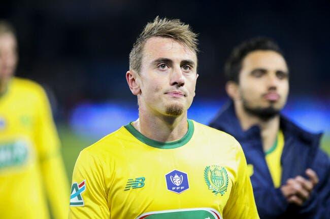 OM : Accord enfin trouvé, Rongier va signer à Marseille !