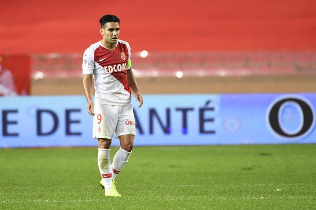 ASM: Monaco raconte comment Falcao a pourri son mercato