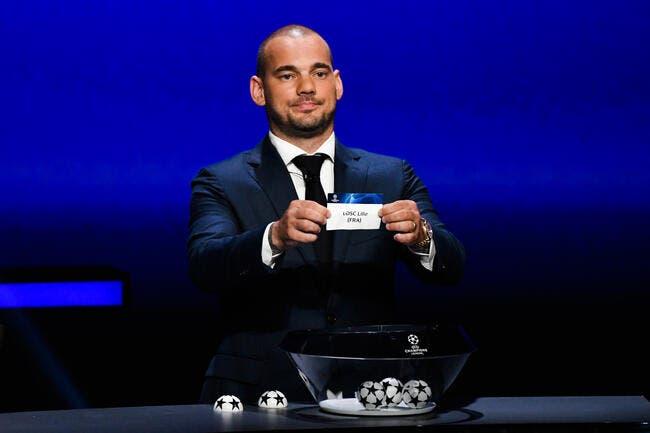 LOSC : La liste A de Lille en Ligue des champions est connue